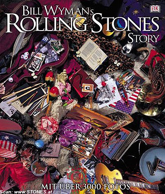 The Rolling Stones Bill_Wymans_Rolling_Stones_Story