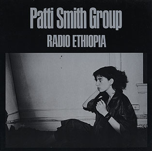Patti Smith - Radio Ethiopia/abyssinia