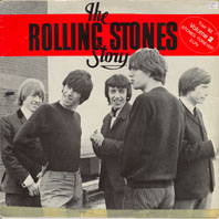 STONES at - ROLLING STONES REGIONAL EDITIONS