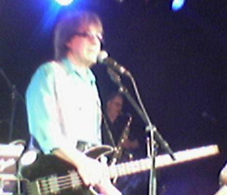 wyman blues band